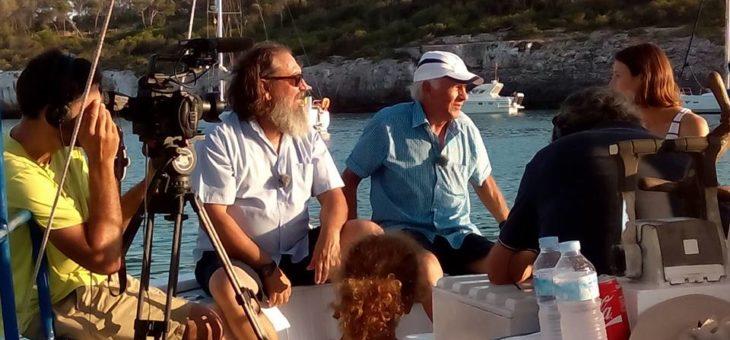 Los primeros navegantes de Ancapi